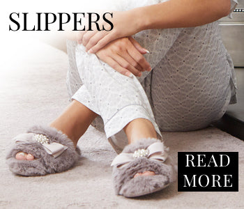 Pretty You London Slippers
