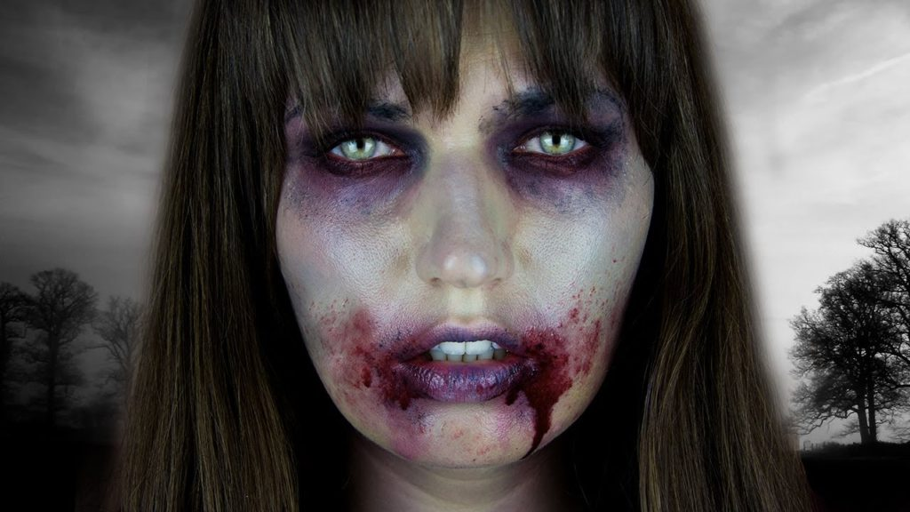 Zombie Halloween Costume Tutorial