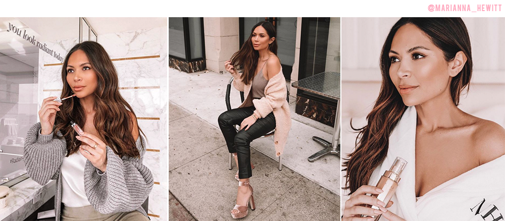 marianna hewitt favourite fashion instagram