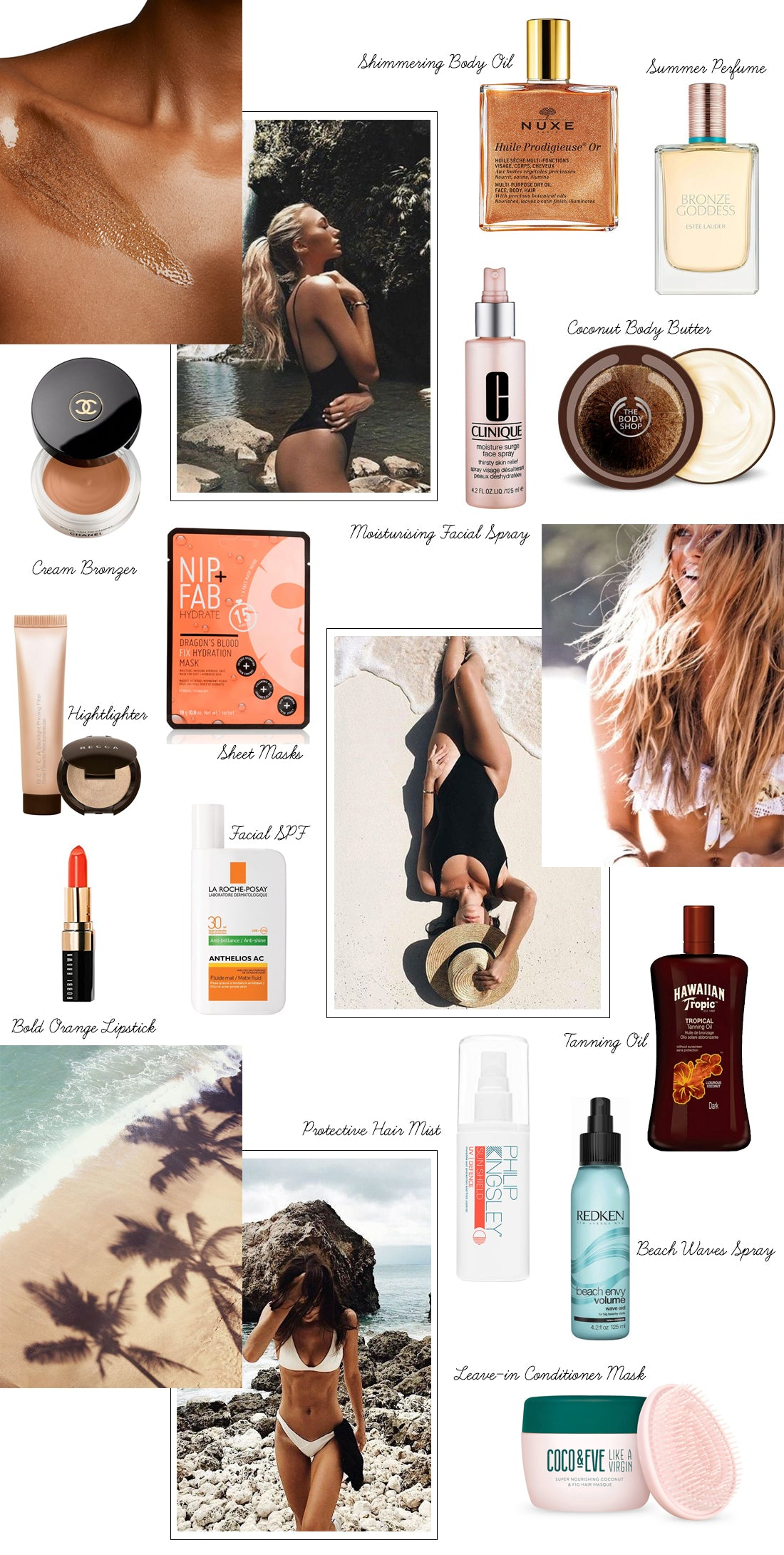 f9106a665af067 Limiting ourselves to only spending money on our top 13 summer essentials