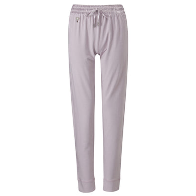 Womens Lounge Pants in Oyster