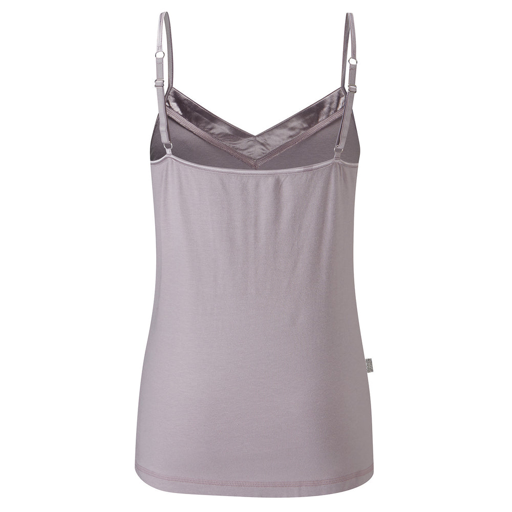 Classic Cami in Oyster