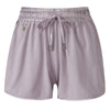 Womens Jazz Shorts in Oyster