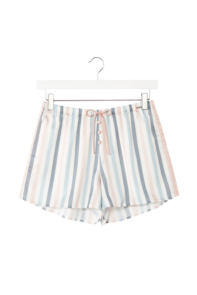 Mix and Match Candy Shorts in Multi Stripe Colours (Shorts only)