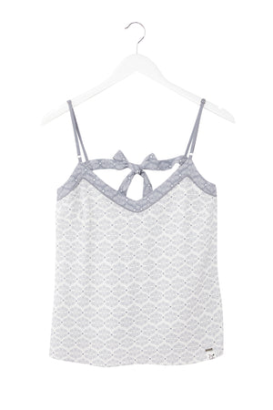 Mix and Match Cami Top in Romance White (Cami only)
