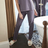 Womens Lounge Pants in Smokey Pearl