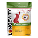 Longevity Savory Chicken Cat Food