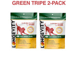 Green Tripe 2-Pack