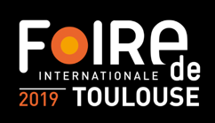 FOIRE INTERNATIONALE DE TOULOUSE 2019