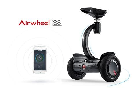 S8 Airwheel
