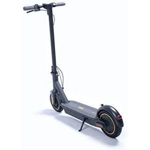 SEGWAY Max G30 trotinette Electrique Noir - Miscooter
