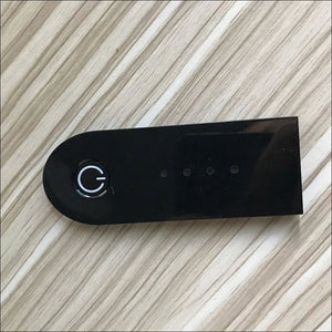 Cache  bluetooth, Bouton On/OFF pour Xiaomi Mijia M365 - Miscooter