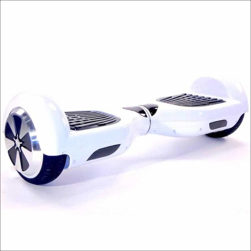 Hoverboard 6.5 Blanc - Miscooter