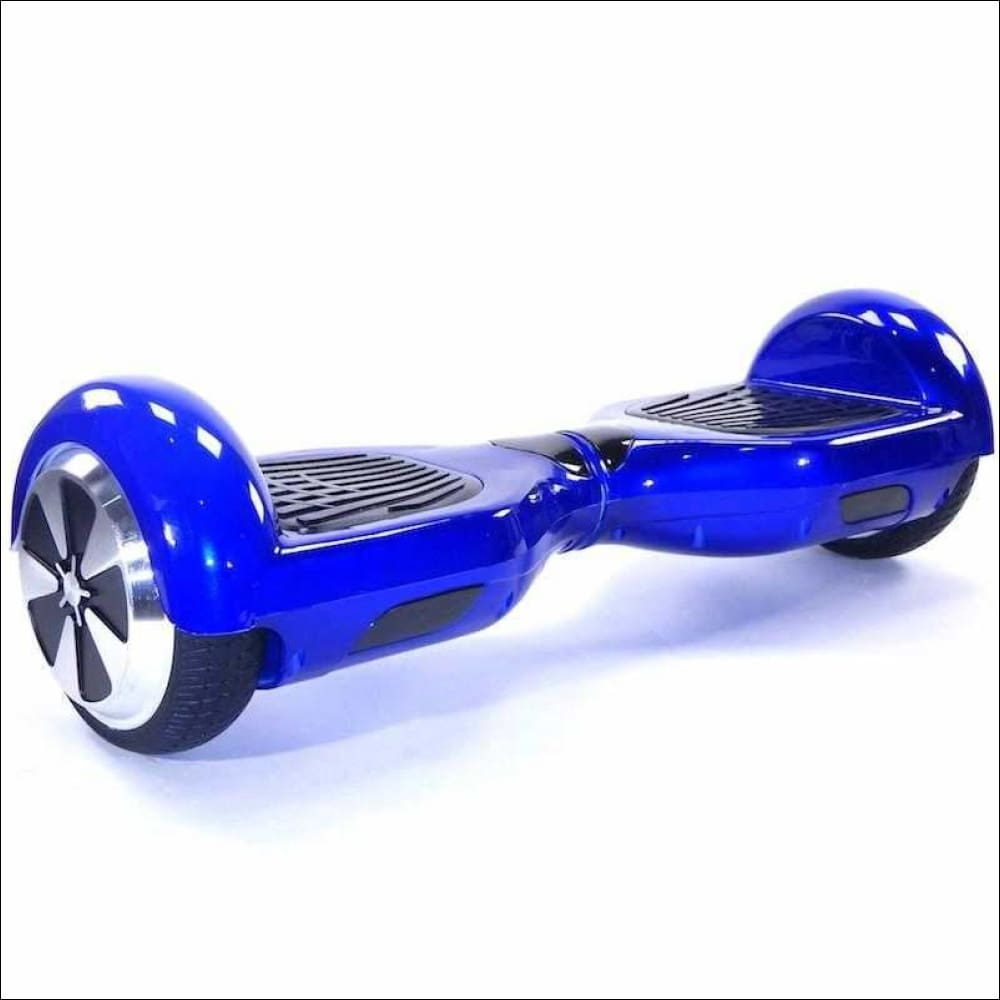 Hoverboard 6.5 Bleu - Miscooter