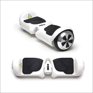 IO CHIC Hoverboard Smart K2 Blanc 4,5 Pouces occasion - Miscooter