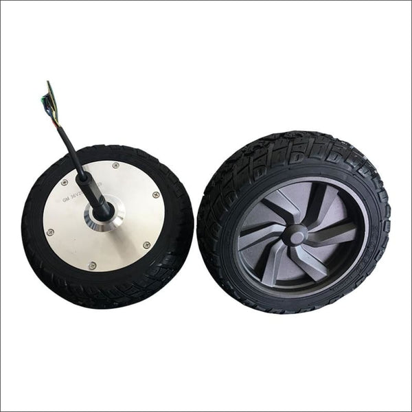 Occasion Moteur roue hummer hoverboard 36V 8.5inch 350W - Miscooter