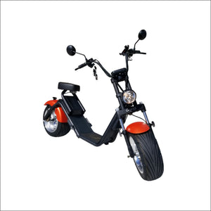 Scooter Electrique Caigiees EEC occasion - Miscooter