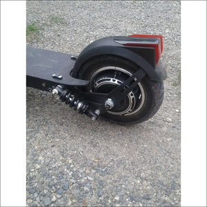 Z1000 TROTTINETTE Smolt and Co V2 - Miscooter