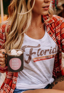 Fall for Florida Tank