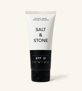 Salt & Stone Sunscreen