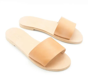 Slip on Slides Casual Women Sandal