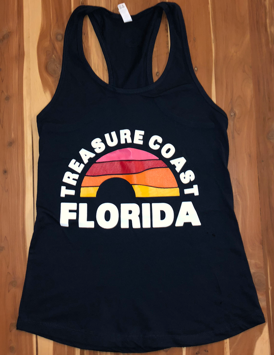 Treasure Coast Tank