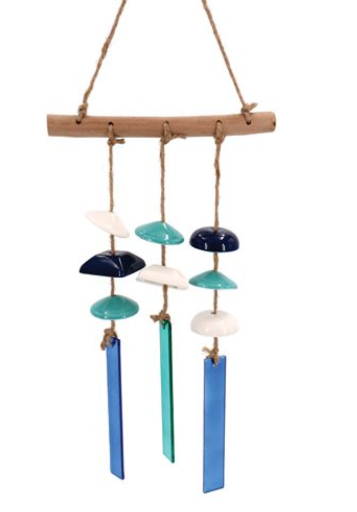 Sea Bells Windchime