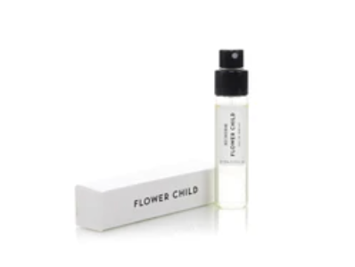 Flower Child Travel Perfume