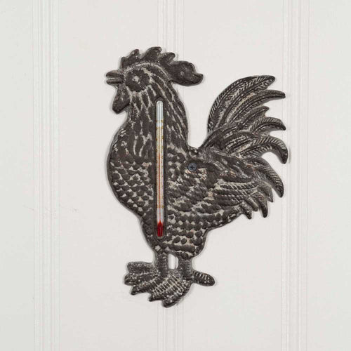 Rooster Thermometer - Cakra Ardor