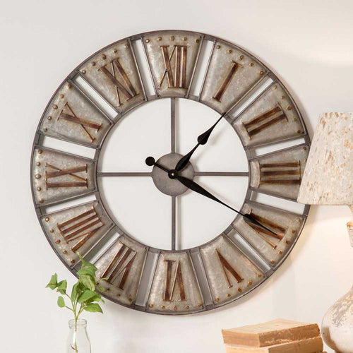 Big Ben Wall Clock - Cakra Ardor