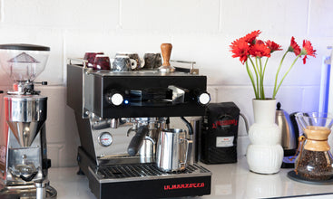 So you have an espresso machine... Now what?