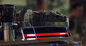 Espresso Machines and Grinders Image