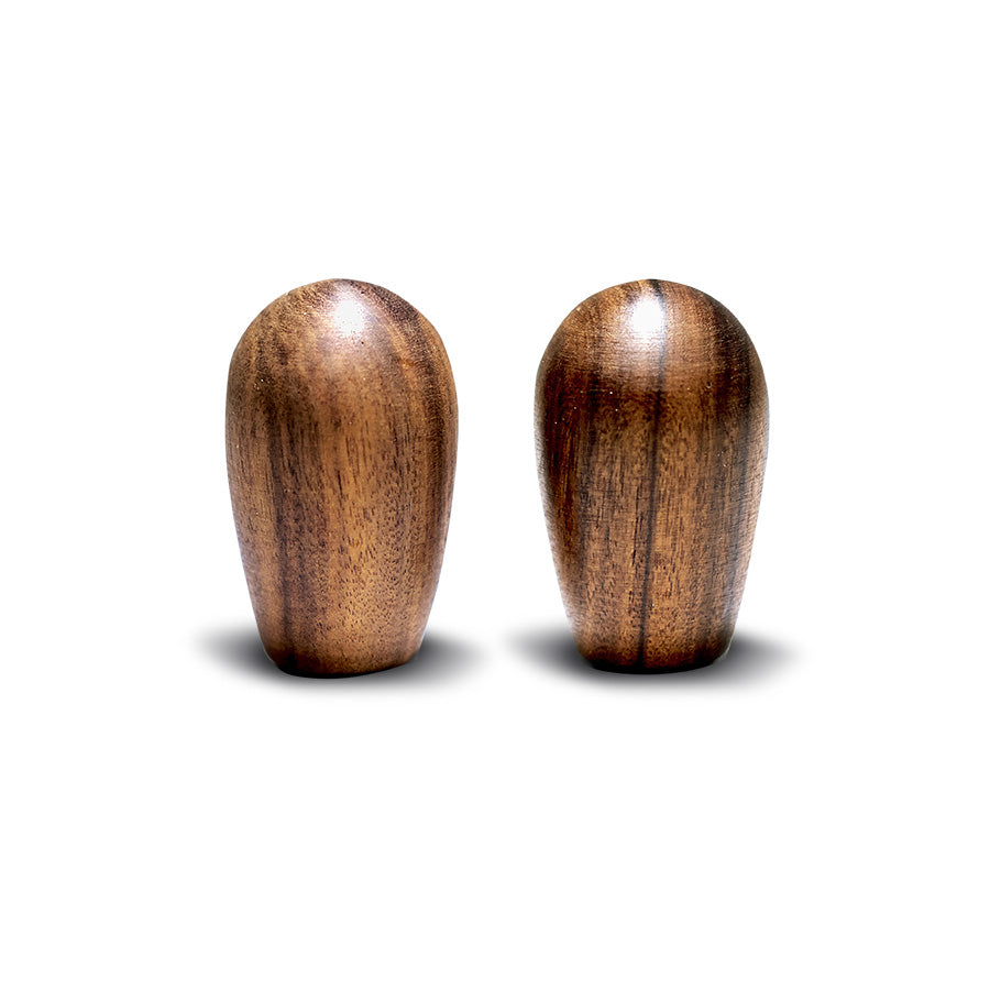 Rosewood Steam/Water Knob