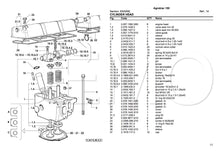 Deutz Fahr Agroxtra 4.47 Parts Catalogue PDF Manual Parts