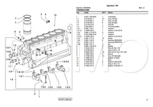 Deutz-Fahr Agrolux F70 Parts Catalogue (PDF) Manual, Parts