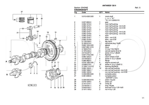 Same Parts Catalogue, Parts Catalog, PDF Manual Online