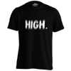 Printed T-shirt - High