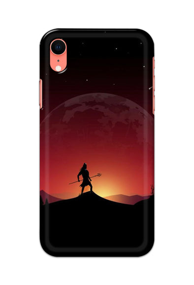 Apple Iphone XR- God 17.0