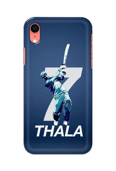 Apple Iphone XR - Thala Dhoni