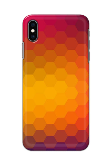 Apple Iphone XS- Solid Pattern 13.0
