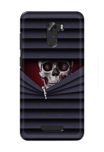 Gionee A1 Lite- Graphic Design 1.0