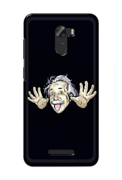 Gionee A1 Lite- Graphic Design 3.0