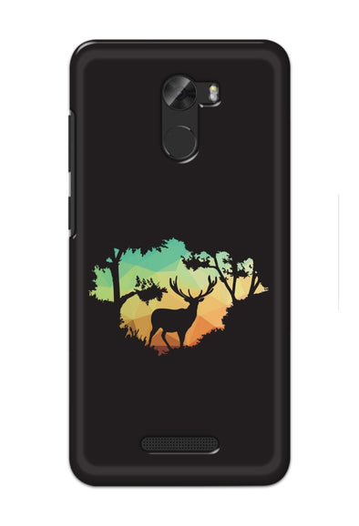 Gionee A1 Lite- Graphic Design 4.0