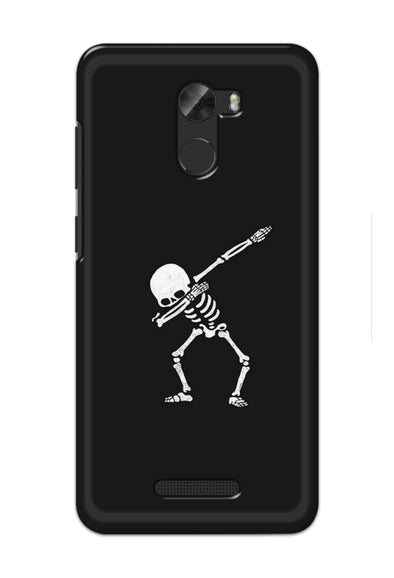 Gionee A1 Lite- Graphic Design 5.0