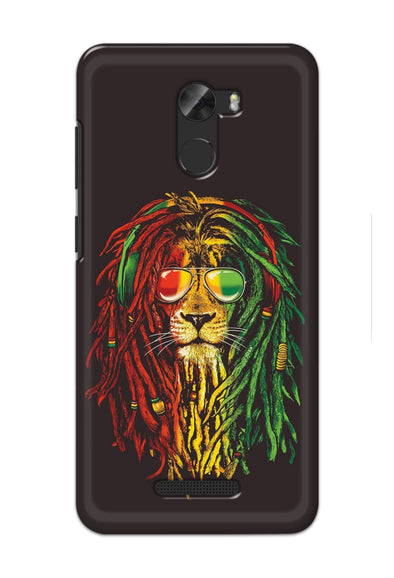 Gionee A1 Lite- Graphic Design 9.0