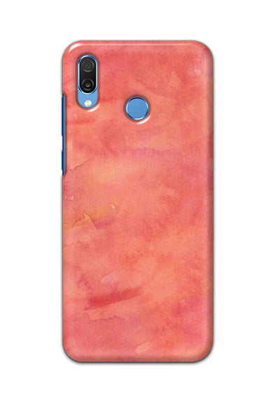 Huawei Honor Play- Marble Pattern 7.0