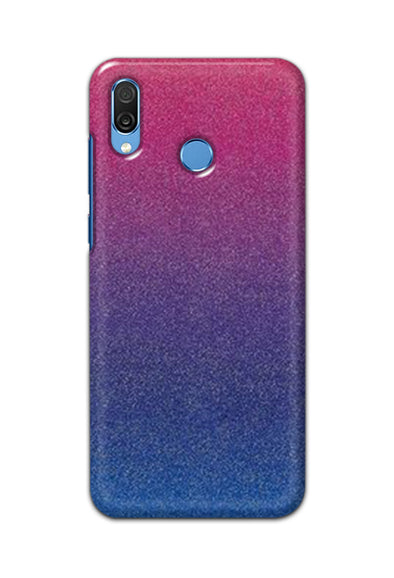 Huawei Honor Play- Sparkle Pattern