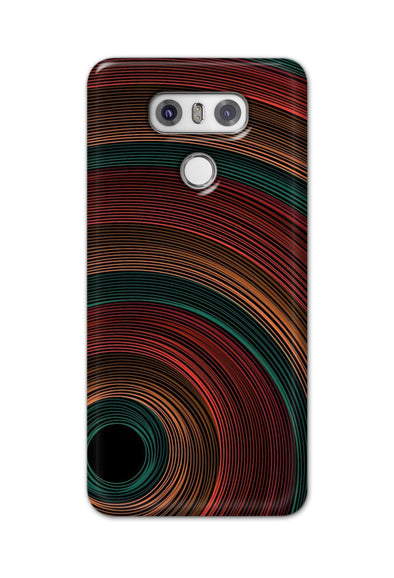 LG G6- Solid Pattern 14.0