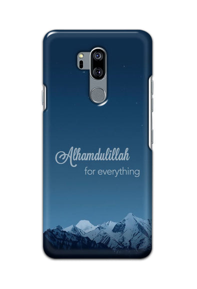 LG G7 ThinQ- God 15.0