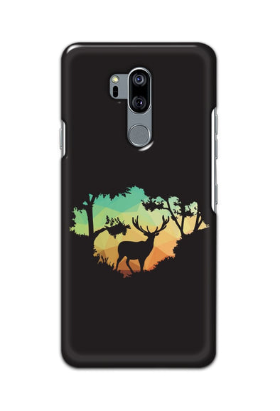LG G7 ThinQ- Graphic Design 4.0